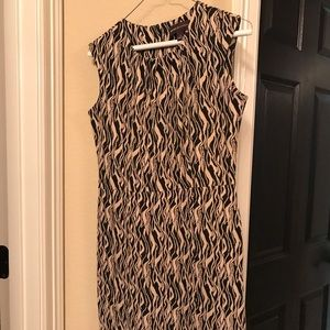 Dana Buchman dress size small